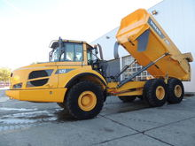 Used 2011 Volvo A25F