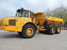 2007 Volvo A30D #2425