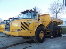 Used 2007 Volvo A30D