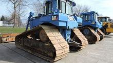 2008 Caterpillar D6R #2654