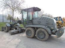 2004 O&K F106.6A #2739