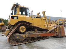 2005 Caterpillar D8T #2789