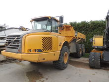 2005 Volvo A25D #2518