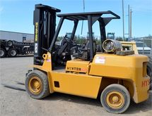 Used HYSTER H100XL i
