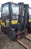 Used 2008 HYSTER H35