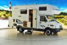 Used Phoenix Campers and Caravans for sale in Germany | Machinio