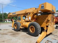 Used GROVE CRANE in
