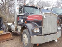 1979 Kenworth Trucks W900A Dism