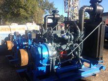 2011 Detroit™ ENGINE  POWER UNI
