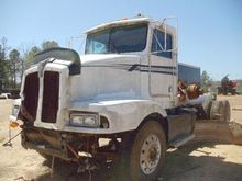 1993 Kenworth Trucks T400B Dism