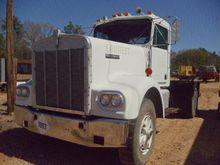 1980 Kenworth Trucks W900 Disma