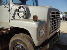 1975 FORD 9000 Parts