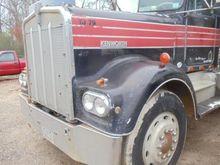 Used 1979 Kenworth W