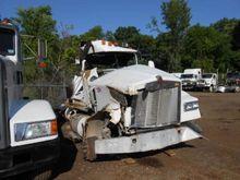 2004 Kenworth Trucks W900 Disma