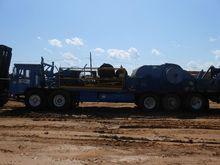 SKYTOP RIG Dismantled Vehicles