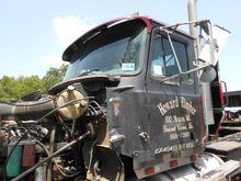 1998 Mack Trucks CH613 Parts