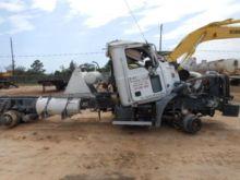 2007 Mack Trucks CTP713 Dismant