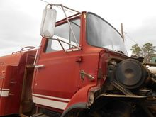 1977 FORD 8000 Parts