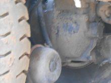 Eaton RIG Parts