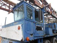 Crane Carrier Company RIG Parts
