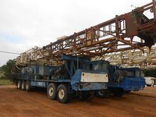 Crane Carrier Company RIG Parts
