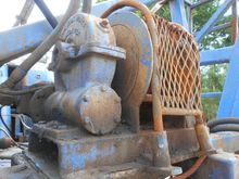 KOENIG IRON WORKS RIG Parts