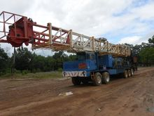 IDECO RAMBLER Dismantled Vehicl