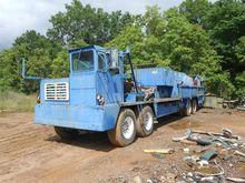 COOPER RIG Dismantled Vehicles