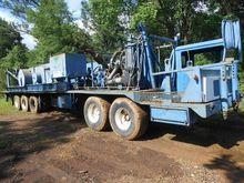 WILSON 42E Dismantled Vehicles