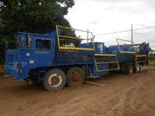 Crane Carrier Company RIG Disma