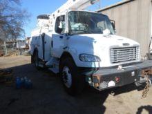 2010 Freightliner® M2-106 Disma
