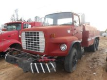 1977 FORD CL8000 Dismantled Veh