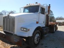 1988 Kenworth Trucks T800 Disma
