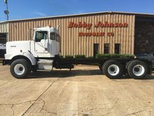 1998 Kenworth Trucks C500