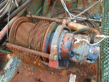 ZHONGYOU JC18 Parts
