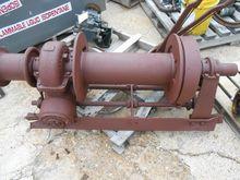 TULSA 34R Parts