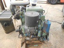Detroit™ 2-71N Parts, Engine As