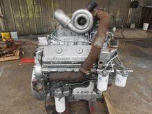 Detroit™ 6V92T Parts, Engine As