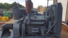 Detroit™ 12V71N Parts, Engine A