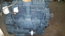 Detroit™ 471N Parts, Engine Ass