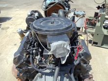 Ford 7.3 Parts, Engine Assembly
