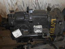 Mack Trucks TRXL107 Parts