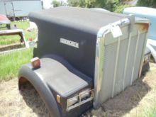 Kenworth W900B Parts