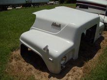 Mack Trucks R600 Parts