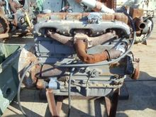 Perkins 6-354 Parts, Engine Ass