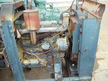 Perkins 4-236 Parts, Engine Ass
