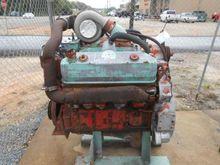 Detroit™ 8V92T Parts, Engine As