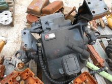 Spicer 8031C Parts
