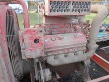 Detroit™ 8V71N Parts, Engine As