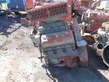 Detroit™ 6V71N Parts, Engine As